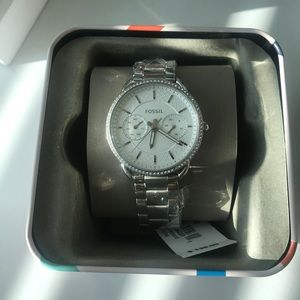 BRAND NWT FOSSIL WATCH